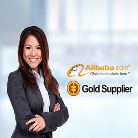 BFP Becomes the Gold Supplier of Alibaba.com